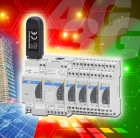 Carlo Gavazzi, BMS, BEMS, building management systems