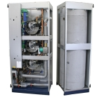 Andrews Water Heaters, DHW, space heating
