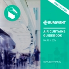Eurovent, air curtains
