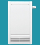 Myson, radiator,  LST, low surface temperature, space heating