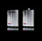 Rinnai, Renewable energy, DHW, hot water, Energy efficiency