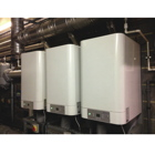 Mikrofill, boilers, space heating, DHW, hot water, Energy efficiency