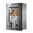 Rinnai, DHW, domestic hot water, BMS, BEMS, Building management systems, controls