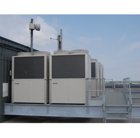Schwank, heat pumps, absorption heat pump, gas fired heat pump, renewable energy