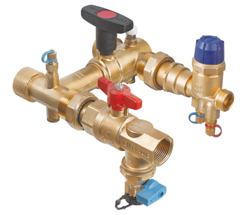 Albion Valves, commissioning, balancing, pipes, pipework