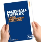 Marshall-Tufflex, cable management, cable trunking