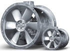 Flakt Woods, fan, axial fan, JMv