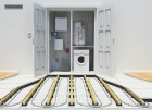 SIG, underfloor heating, space heating