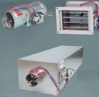 Waterloo Air Products, VAV, demand controlled ventilation