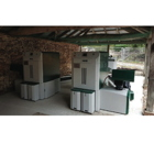 National Trust, biomass, Baystar, wood chip, boiler, space heating