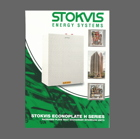 Stokvis, HIUs, heat interface unit, heat networks, district heating, space heating
