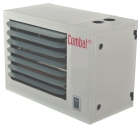 Combat, unit heater, space heating, condensing unit heater