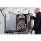 Rinnai, training, DHW, domestic hot waer