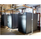 Ideal Commercial Boilers, space heating, maintenance, refurbishment
