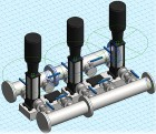 Grundfos Pumps, BIM, BIM library