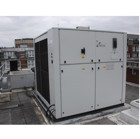 ThermOzone, chiller, air conditioning, refurbishment, Quick fixes