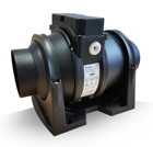 Titon, Inline Mixed Flow Fan