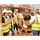 Nottingham, Partners in Nottingham, Nottingham College, Skills Shortage, Construction Skills Fund