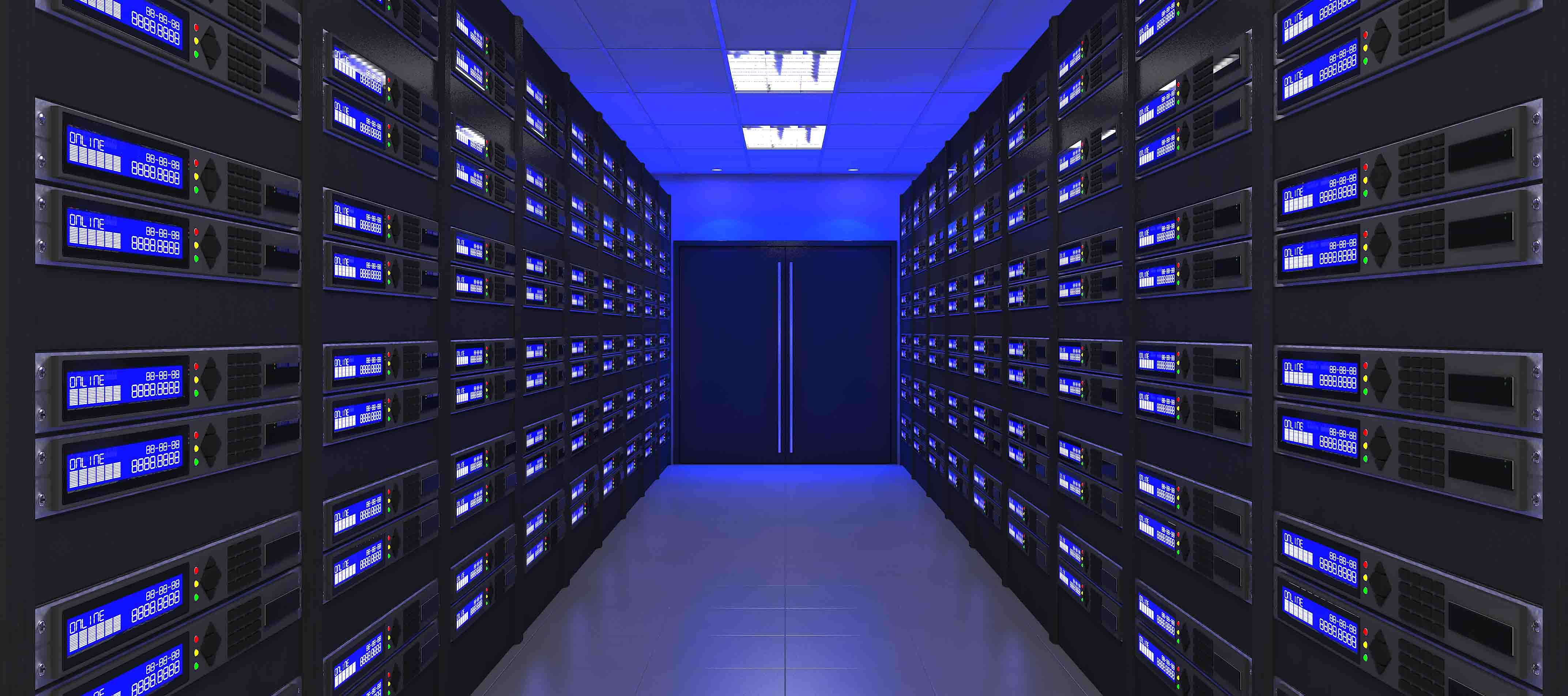 data centres, IAQ, Mark Taylor, blade SErvers, air filtration, particulate, gaseous contaminants, Power Usage Effectiveness, PUE, Camfil UK