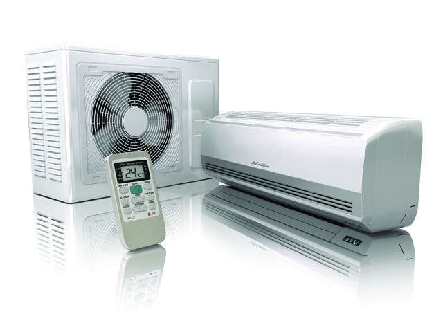 Air conditioning; BSRIA; global air conditioning; chillers; VRF; Saziye Dickson