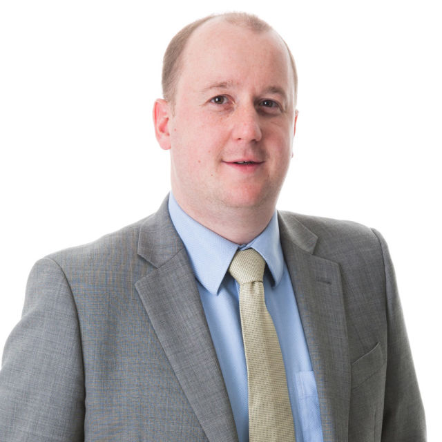Steven Booth, Guardian Water Treatment, water treatment, commissioning, continuous commissioning, water, water treatment, pre-commissioning cleaning