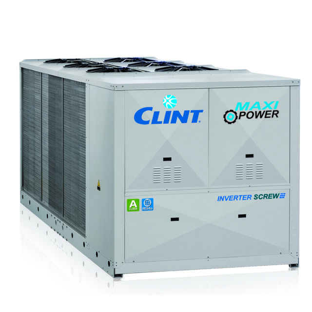 Fujitsu, air conditioning, Clint, Montair, chiller, liquid chiller, Ian Carroll