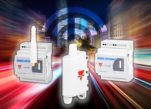 Carlo Gavazzi, gateway, BMS, integration, MBus, Modbus, TCP/IP, software