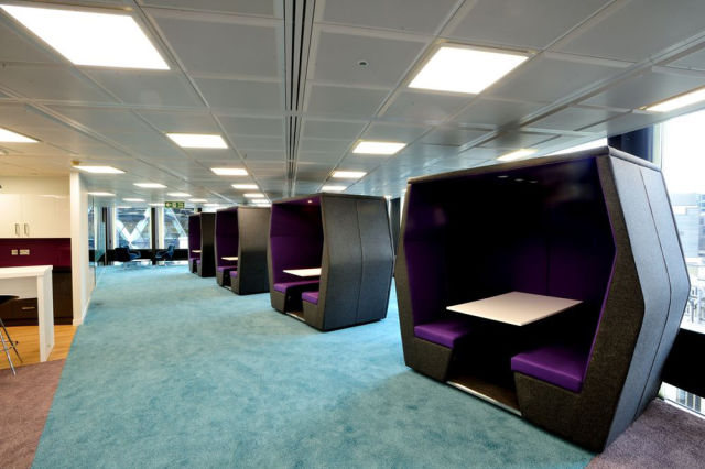 Jackie Cocking, Matthews & Goodman LLP, offices, commercial space, efficiency, productivity, Green Leases, refurbishment, new office, BREEAM, sustainability, wellness, productivity