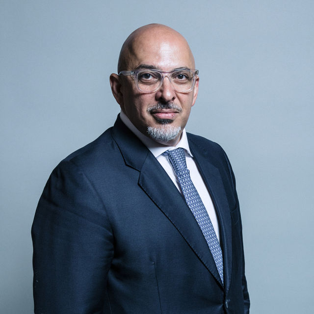 SEC Group, Brexit, Carilion, insolvencies, reverse charge VAT, Construction Minister, Nadhim Zahawi
