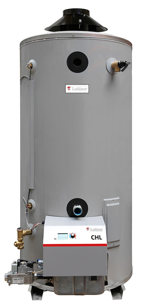 Lochinvar, low NOx, NOx, gas fired, water heater, ErP