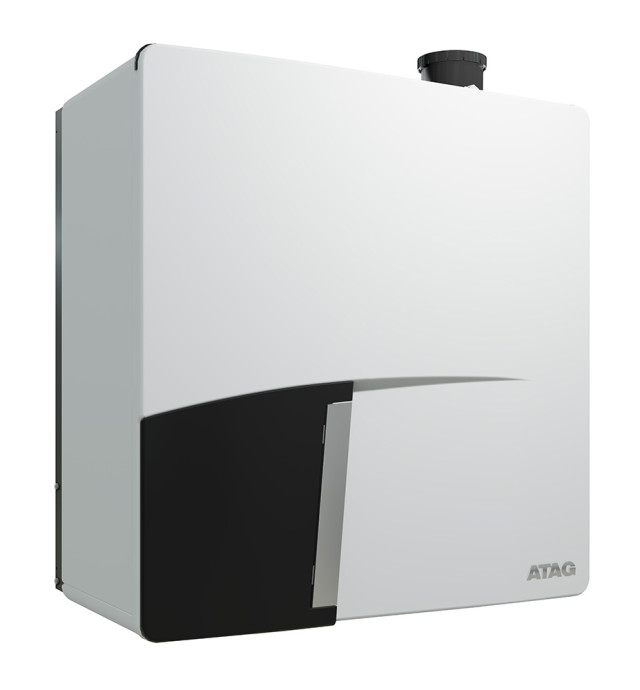 Atag Commercial, Atag, boilers, QR Series, heat exchanger, combi-boilers