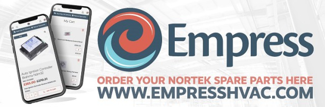 Nortek Empress