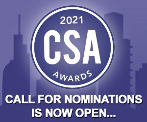 CSA Awards logo