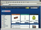 Toolstation website