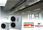 SPC, S&P Coil Products, ICS, heat pump