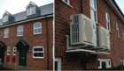 Mitsubishi Electric, Ecodan, heat pump, space heating