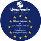 Weatherite Building Services, data centres, PUE