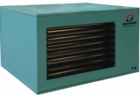 Powrmatic, condensing gas-fired unit heaters