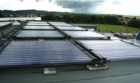 Stokvis, DHW, Solar thermal