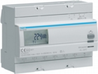 Hager, electricity meters