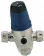 Emmeti, pressure reducing valve