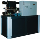 Ciat Ozonair, water cooled chiller
