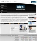 Ideal Commercial Heating, space heating