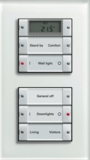 KNX, controls, BMS, building management system