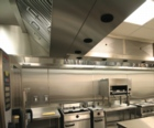 Britannia Kitchen Ventilation