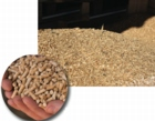 HETAS, wood chip, wood pellets, biomass