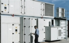 Envirotec, AHU, air handling unit