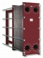 Armstrong, plate heat exchanger