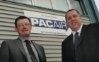 Pacair, Mitsubishi, air conditioning