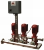 Armstrong, variable speed pump, booster set